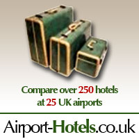 Luton Airport Hotels